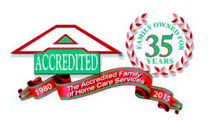 Accredited - Trusted for 35 Years