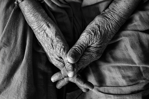 unpaid caregivers need help caring for their loved ones photo
