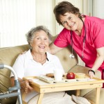 Non-medical in-home caregivers