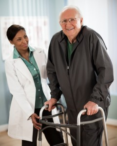 Home Health Services in Los Angeles