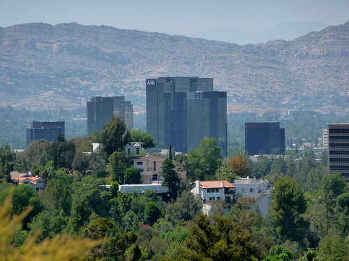 san fernando valley parks photo