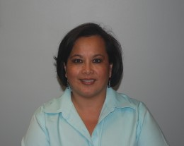 Millette Arredondo, Chief Operating Officer