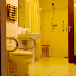The Importance of a Clean Bathroom