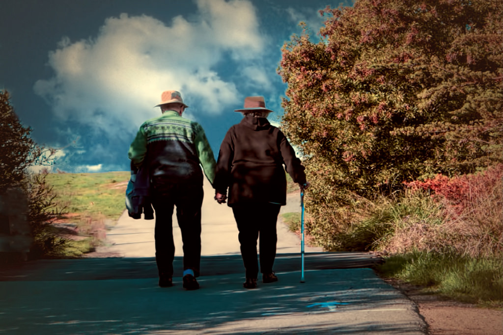 Safe Places for Seniors to Walk in the San Fernando Valley