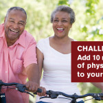 Seniors and Healthy Hearts