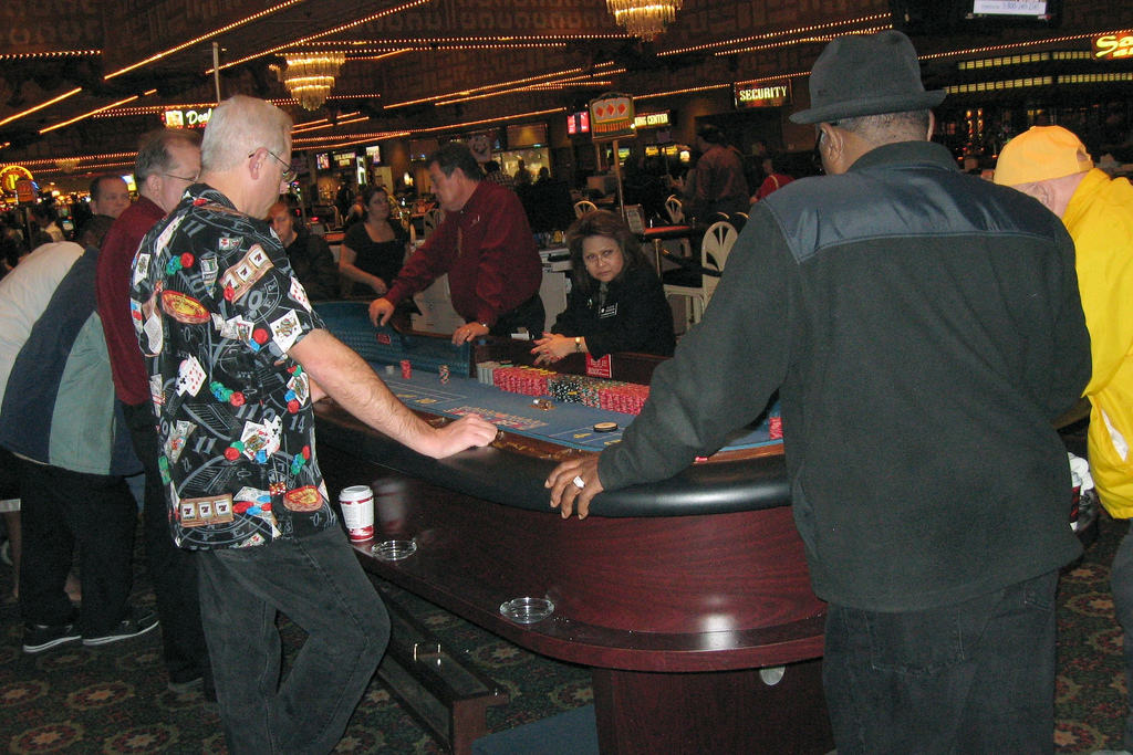 Gambling Addiction Assistance Resources for the Elderly in Orange County and Long Beach
