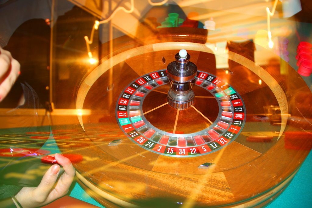 Gambling Addiction Assistance Resources for Seniors in the San Fernando Valley