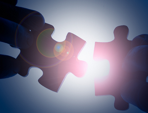 a geriatric specialist social worker is the missing piece to the puzzle
