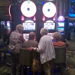 Gambling Addiction in the Elderly