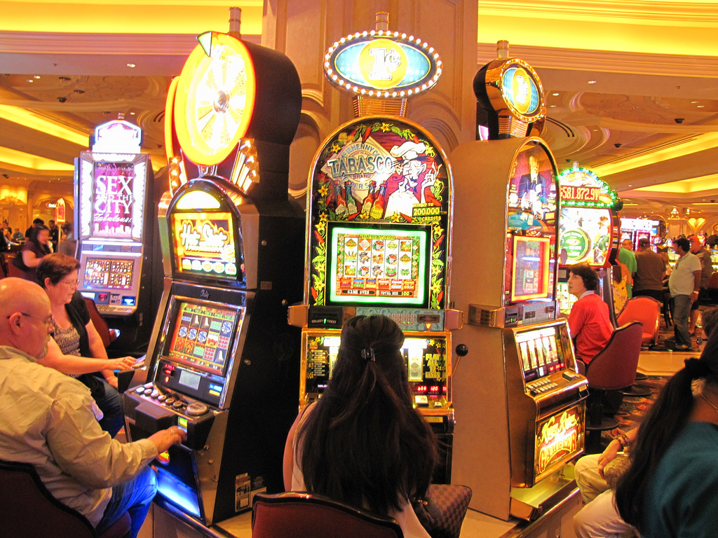 Gambling Addiction Assistance Resources for the Elderly in the San Gabriel Valley