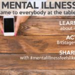 Mental Health Awareness in Seniors