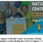 Community Health Centers Awareness