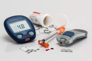 Diabetes Resources in the San Gabriel Valley