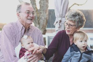Non-medical home care or memory care for dementia