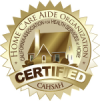 CAHSAH Certified Home Care Aide Organization logo
